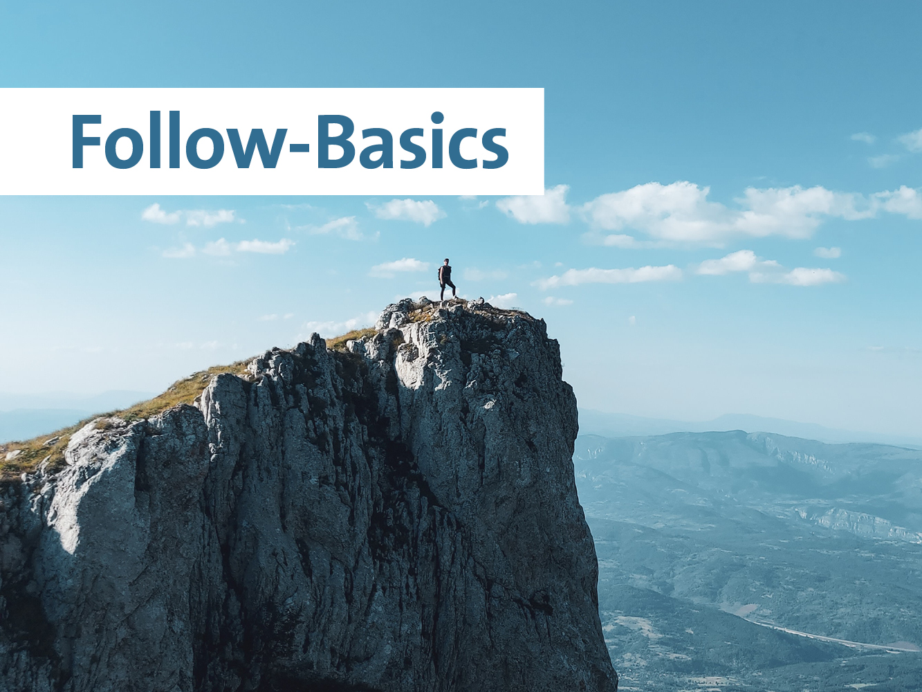 Follow-Basics